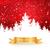 christmas · bomen · vallen · sneeuw · winter · landschap - stockfoto © sonya_illustrations