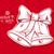 christmas · dekoracje · złota · srebrny · dekoracji · streszczenie - zdjęcia stock © sonya_illustrations