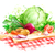 borscht soup ingredients stock photo © sonya_illustrations