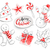 Collection of Christmas objects stock photo © Sonya_illustrations