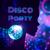 disco · partij · muziek · abstract · licht · ontwerp - stockfoto © Sonya_illustrations