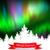 inverno · abete · rosso · foresta · vettore · Natale · verde - foto d'archivio © sonya_illustrations