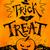 trükk · csemege · halloween · ünneplés · poszter · kalligráfia - stock fotó © sonya_illustrations