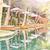 lusso · piscina · immagine · vacanze · resort · Thailandia - foto d'archivio © sophie_mcaulay