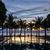 puesta · de · sol · mar · espacio · playa · cielo · sol - foto stock © sophie_mcaulay