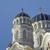 Riga orthodox cathedral stock photo © sophie_mcaulay