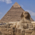 pyramids and sphinx in egypt stock photo © sophie_mcaulay
