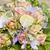 Wedding flowers stock photo © sophie_mcaulay