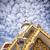templo · imagen · cielo · edificio · azul - foto stock © sophie_mcaulay