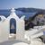 hermosa · santorini · imagen · vista · tradicional · rock - foto stock © sophie_mcaulay