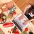 moderna · cocina · mujer · de · trabajo - foto stock © spectral