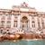 Фонтан · Треви · Рим · Италия · известный · искусства - Сток-фото © spectral