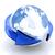 meteoro · múltiplo · planeta · terra · 3D · prestados · ilustração - foto stock © spectral