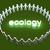 ecologia · verde · palavra · cor · texto - foto stock © spectral