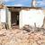 lixo · casa · porta · construção · parede · casa - foto stock © spectral