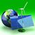 alternatief · energie · USA · 3D · gerenderd · illustratie - stockfoto © spectral