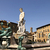 噴水 · フィレンツェ · イタリア · 馬 · 芸術 · 馬 - ストックフォト © spectral