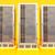 rij · computer · commerciële · huisvesting · computers - stockfoto © spectral