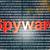 robo · de · identidad · binario · palabra · ordenador · Internet · fondo - foto stock © spectral