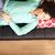 nő · alszik · kanapé · szépség · pihen · nappali - stock fotó © spectral