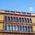 flatgebouw · Boedapest · Hongarije · typisch · appartement - stockfoto © spectral