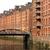 haven · hamburg · rivier · Duitsland · business - stockfoto © spectral