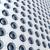 hangfalak · futurisztikus · fém · hatalmas · hifi · 3d · illusztráció - stock fotó © spectral