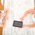 gelukkig · moeder · dochter · digitale · tablet · home - stockfoto © spectral