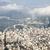Rio · de · Janeiro · Brasil · ver · residencial · edifícios · montanhas - foto stock © spectral