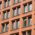 facade in the speicherstadt in hamburg stock photo © spectral