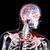 3D · reso · illustrazione · cervello · tumore · salute - foto d'archivio © spectral