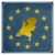 grunge · európai · felirat · csillagok · izolált · fehér - stock fotó © speedfighter