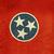 grunge · Tennessee · zászló · Amerika · izolált · fehér - stock fotó © speedfighter