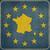 grunge · Frankrijk · europese · knop · kaart · Blauw - stockfoto © speedfighter