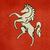 vlag · Engeland · grunge · officieel · paard · banner - stockfoto © speedfighter