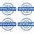 set of business strategy stamps stock photo © speedfighter