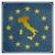 İtalya · bayrak · ikon · yalıtılmış · beyaz · bilgisayar - stok fotoğraf © speedfighter