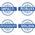blue business concept stamps in set stock photo © speedfighter