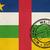 центральный · африканских · республика · флаг · старые · Vintage - Сток-фото © speedfighter