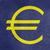 grunge · europese · valuta · symbool · Blauw · officieel - stockfoto © speedfighter