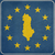 bayrak · Arnavutluk · semboller · imzalamak · model · alev - stok fotoğraf © speedfighter