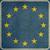 grunge · európai · szövetség · jelzőtábla · copy · space · izolált - stock fotó © speedfighter