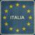 grunge · europese · Italië · teken · verkeersbord · vlag - stockfoto © speedfighter