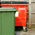 commercial waste bins stock photo © speedfighter