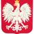 grunge poland coat of arms stock photo © speedfighter