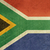 grunge south africa flag stock photo © speedfighter