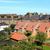 modern housing estate in scarborough stock photo © speedfighter