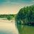zöld · tó · magas · döntés · fotó · legjobb - stock fotó © Sportactive