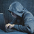 ordenador · portátil · Internet · hombre - foto stock © sqback