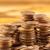 コイン · マクロ · ショット · お金 · 背景 - ストックフォト © sqback